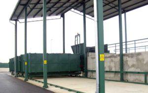 Prodres - Abrol kontejneri 2