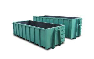 Prodres - Abrol kontejneri